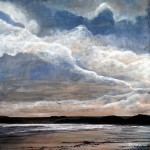 Caithness Skies Original Painting
