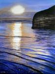 Golden Light at Dunnet Head