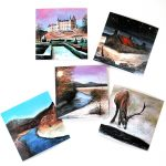 Scottish Fine Art Christmas Cards