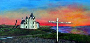 The Signpost at John O'Groats