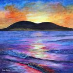 A Hebridean Sunset